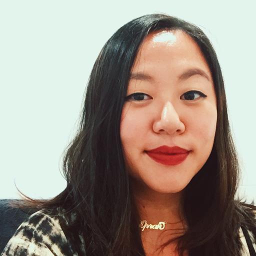 Anabelle Pang Headshot