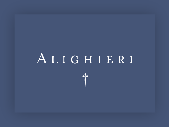 Alighieri Logo