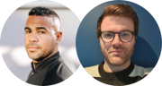 Literal Humans Co-Founder Headshots